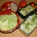 Bento 2 salades ii