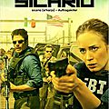 [critique] sicario (7 / 10) par christian