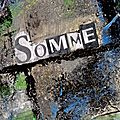 Somme where
