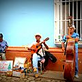 Rêve cubain XI : <b>Trinidad</b> I