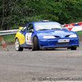 2010 : Rallye Dijon Côte d'Or