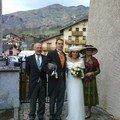 Mariage d'Arnaud et Sophie