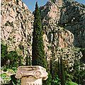 Jean-Claude <b>Masson</b> : Le Dernier Carré de Pythagore, (Un voyage en Grèce ancienne et actuelle)