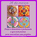Tempo de Mandala - Mandala, Arte & Arteterapia