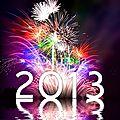 Happy new year !!!!!!
