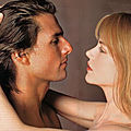 1999, Tom <b>Cruise</b> & Nicole Kidman par Herb Ritts