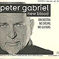 <b>Peter</b> <b>Gabriel</b> - Mercredi 22 Septembre 2010 - Palacio de Deportes (Madrid)