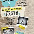 <b>Salon</b> <b>Version</b> <b>Scrap</b> Paris