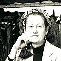 Gabriella pescucci - chef décoratrice