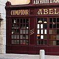 Sorties entre amis : retrouvez vos copains au Café <b>Comptoir</b> Abel