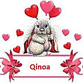 Bonne st-valentin