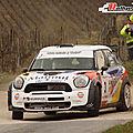 Rallye Epernay Vins de Champagne 2013
