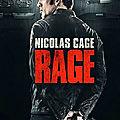 Soirée cinéma : visionnez le film d'action « Rage » en VOD