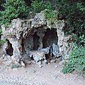 Jardin du Rosaire
