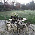 Mon jardin .... ma passion