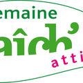 Concours d'épamprage 2010