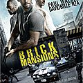Brick mansions de camille delamarre avec paul walker, david belle, rza, catalina denis