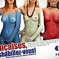 Que les <b>Femen</b> aillent se rhabiller !