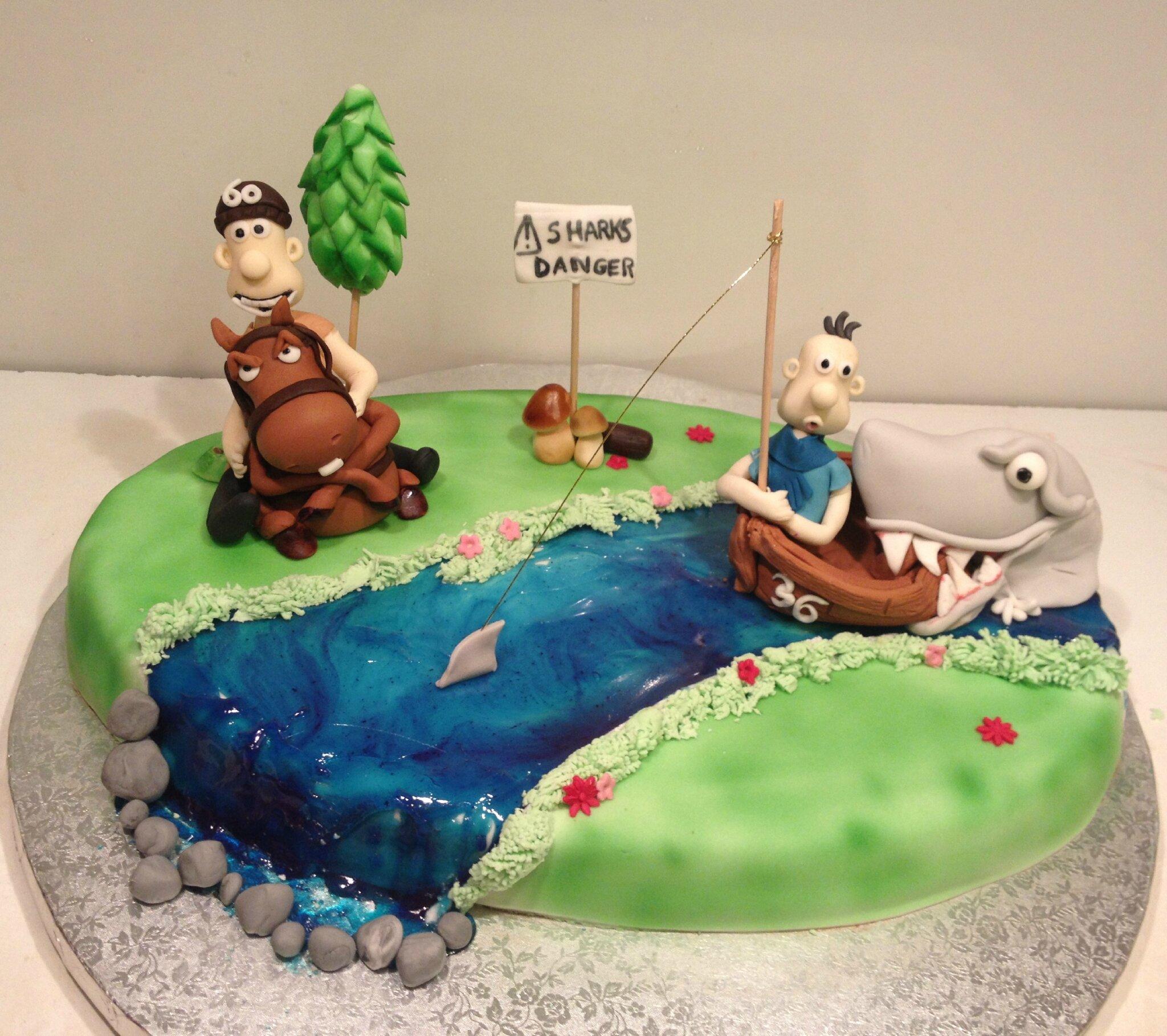 Gâteau : Funny cake