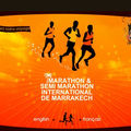 Marrathon de marrakech 28 janvier 2011