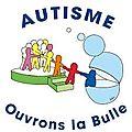 Journée mondiale de l'autisme.