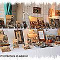 Atelier des Ocres - Jacques et Patricia Blin