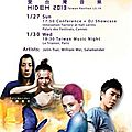 Jolin will attend midem in cannes and taiwan night in paris (part ii)