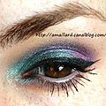 Eotd n°79: green iguana-singapore sling sleek