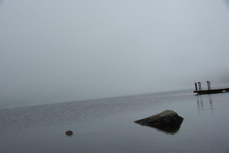 laguna Mucubaji