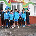 967 - Repérage 10 km de St Aff - mars 2014