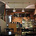 Veggie friendly : l'<b>Expresso</b>-T, le meilleur café / snack de Dijon?