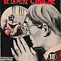 L'assassinat de la mère <b>Cibiche</b>