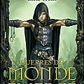 Guerres du monde emergé, tome 1 : la secte des assassins by licia troisi