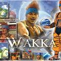 Wakka - <b>Final</b> <b>Fantasy</b> <b>X</b> -