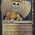 Altérations de cartes Magic