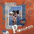 Plongeon