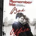 Nouveau point sur le <b>box</b> <b>office</b> de Remember Me