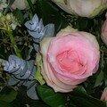 Les fleurs de tocade...