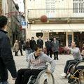 Samedi 26 février : handicap et vie quotidienne