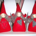 TOMTE GIRLS