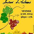 Tournoi d'automne : le 5 octobre 2014