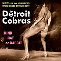 This Week's Music Video - The Detroit Cobras