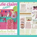 MARIE-CLAIRE IDEES