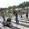 Impressions de nos touristes