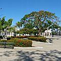 Cuba - cienfuegos - le centre historique