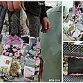 Les sacs des filles du mardi patch