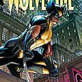 Panini Marvel Omnibus <b>Wolverine</b> par Jason Aaron
