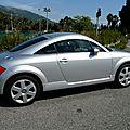 Audi TT 22