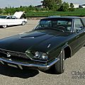 Ford thunderbird hardtop coupe-1966
