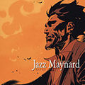 :: bd > le souffle des néo-polars : jazz maynard t4 et the last days of american crime t1